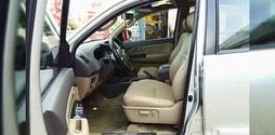 Cần bán gấp Toyota Fortuner 2.7V 2012 xe đã qua sữ dụng.
