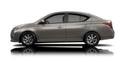 Nissan sunny xv 2016 full option xe của gia đình có trả góp.