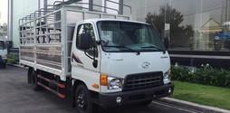 Xe tải Hyunhdai 6400kg HD650 trường Hải. Hỗ trợ mua trả góp qua ng.