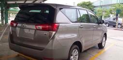 Bán xe toyota Innova New 2016, toyota Innova 2.0E, xe toyota Innova 2.0G, toyot.