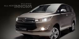 Toyota Innova 2016 MỚI.