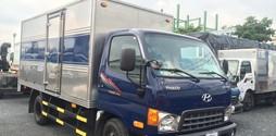 Bán xe tải Thaco Hyundai Mighty 6.5 tấn,xe tải Thaco Hyundai Hd650 6.4 t.