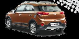 Bán Xe Hyundai I20 Trả Góp Lãi Suất ưu đãi.