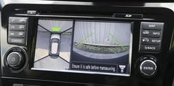 Nissan X Trail 2.5 CVT 1188 triệu.
