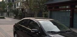 Cần bán gấp xe Toyota vios 2011 một chủ từ đầu.