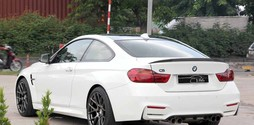 Bmw 428 coupe 2014.