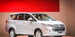 Gia xe Toyota Innova, giá tốt tại Hà Nội.