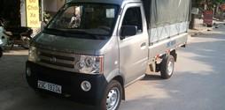 Xe tải nhỏ, dongben 870kg, xe tải , xe tải nhỏ thay thế xe ba gác h.