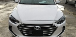 Hyundai Elantra 2017 Đủ Màu Giao Ngay Với Các Phiên Bản 1.6MT AT 2.0AT.