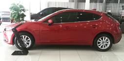 Mazda 3 1.5AT Hatchback Hỗ Trợ Trả Góp Tới 95% Giá Trị Xe.