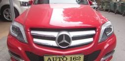 Mercedes Benz GLK250 4Matic 2014.
