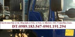 Mua bán xe tải jac 3.5T,xe tải jac 3.5t,jac 3.5 tấn,giá xe tải jac 3.5.