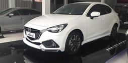 Mazda 2 2016 Chính Hãng, Giá Tốt, Ưu Đãi Lớn 39 Triệu Đồng Mazda .