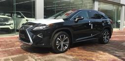 Lexus Rx 350 xuất mỹ màu đen mới 100%.