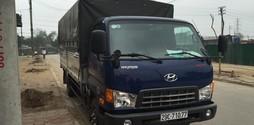 Bán hyundai hd 800 2017 giao xe và giấy tờ luôn giá rẻ.