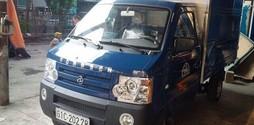 Xe tải Dongben 770kg chạy trong thành phố đời 2016 trả góp.