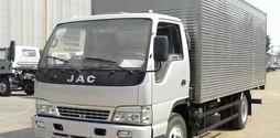 Xe tải JAC 4.9 tấn giá tốt, ưu đãi khủng lên đến 40 triệu đ.