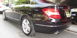 Mercedes Benz C250 2013.