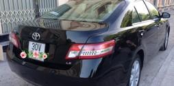 Bán Toyota Camry 2.5 LE nhập mỹ, màu đen, số tự động,.
