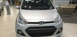 Bán Xe Hyundai i10 Grand 1.0 MT 2016 giá 390 Triệu tại HyunDai Tay Hồ.