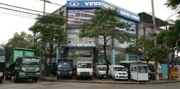 Xe tải nhập khẩu 3 cục Hyudai 7,5T Hd700 Might Đồng Vàng thùng bạ.
