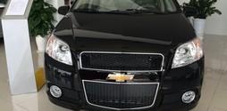 Hải Dương Bán Xe Chevrolet Aveo đời 2017, Giá khuyến mại tháng 3 n.
