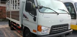 Chuyên bán xe tải trả góp hyundai HD72 HD650, xe tải hyundai HD65 HD500.