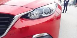 Mazda 3 2016 Chính Hãng Giá Cực Tốt Ưu Đãi Cực Lớn Tại Mazda Lon.