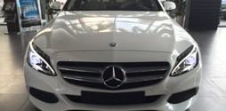 Mercedes benz c 200,c250,c300 AMG giảm sốc nhất 10%.
