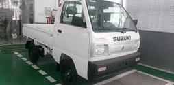 Xe tải nhẹ Suzuki Truck 650kg đời 2016.