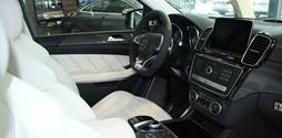 Mercedes GLS63 AMG chiếc xe của đỉnh cao khuyến mại lớn.