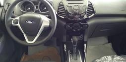 Ford Ecosport Titanium Mới 2016 có xe giao ngay, đủ màu, hỗ trợ trả.