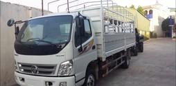 Giá mua bán xe tải Ollin 500B 5 tấn , Ollin 700B 7 tấn chính hãng 2017.