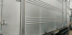 Xe tải hyundai 5 tấn trường hải mới nâng tải 2017 tại hà nội.