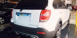 CAPTIVA REVV 2016 Chỉ cần trả trước 20% giá trị xe Trả trước 15.