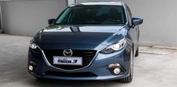 Mazda 3 All new giá tốt nhất thị trường,khuyến mãi nhiều phụ ki.