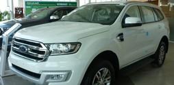 Gía xe Ford Everest 2017 phiên bản bán trả góp Khuyến Mãi Lớn từ .