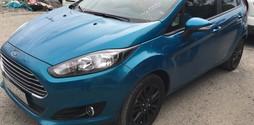 Gía mua xe Ford Fiesta 2017 Phiên bản trả góp Khuyến Mãi Sốc từ Fo.
