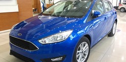 Mua xe Ford Focus 2017 phiên bản trả góp Khuyến Mãi Gía Nhà Máy từ.