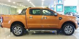 Bán gấp xe Ford Ranger Widltrak. Dòng bán tải hot nhất thị trường..