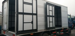 Giá xe tải 6,5 tấn huynh đai trường hải HD650 thaco.