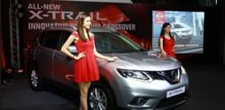 Bán Nissan X Trail Mới 100% Giá Cạnh Tranh, Nhiều Hỗ Trợ.
