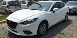 Mazda 3 1.5 Sedan, Giá ưu đãi 25 triệu, Hỗ trợ trả góp 85%, Quà t.