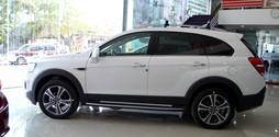 Chevrolet Captiva Revv LTZ mới 100%, giá luôn tốt tại Chevrolet Đại V.