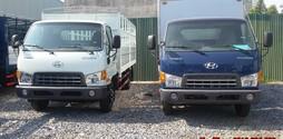 Xe tải hyundai 7 tấn giá ưu đãi tại hải phòng.