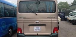 Mua, Bán xe Hyundai County 29 chỗ, xe khách Hyundai 29 chỗ Trường Hải.
