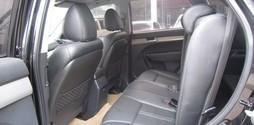 Bán xe Kia Sorento AT 2010, 645 triệu.