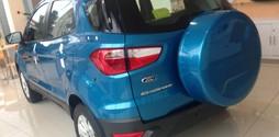 Cần bán xe Ford EcoSport titanium đời 2016.