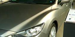 Mazda 6 mới rẻ nhất hà nội, hỗ trợ vay trả góp lên tới 80% gi.