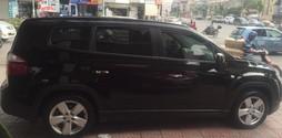 Bán chiếc Chevrolet Orlando 1.8 LTZxe 7 chỗ siêu mới.